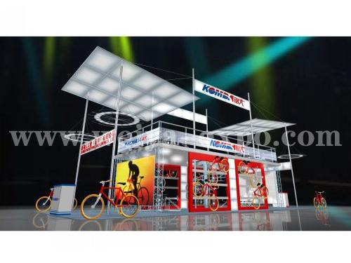自行车电动车展